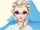 Холодное сердце: стильная принцесса Эльза