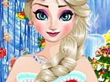 Холодное сердце: Эльза Снегурочка