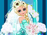 Холодное сердце: свадьба мечты