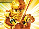 Лего Ниндзяго: финальная битва