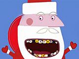 Свинка Пеппа лечит зубы