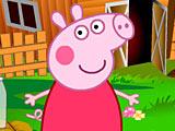 Свинка Пеппа на ферме