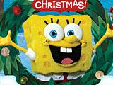 Губка Боб Рождество