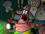 Патрик ищет Губку Боба