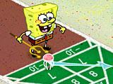 Губка Боб медузы