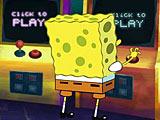 Губка Боб игровой автомат