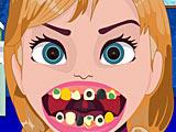 Холодное сердце: время лечить зубы Анны