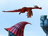 Как приручить дракона леталки