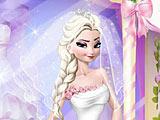 Свадьба Эльзы