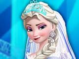 Холодное сердце: свадебная вечеринка Эльзы