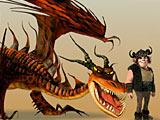 Как приручить дракона Сморкала