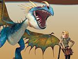 Как приручить дракона Громгильда