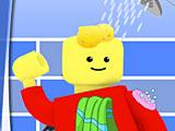 Грязный Лего