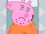 Лечить беременную маму Свинки Пеппы