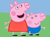 Свинка Пеппа на память