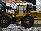 Тяжелый трактор