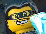 Лего погоня за голубым алмазом