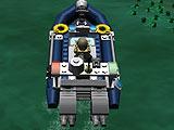 Лего болото