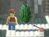 Лего охота за сокровищами