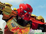 Лего Бионикл: маска создания