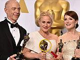 Оскар: скрытые числа