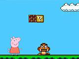 Свинка Пеппа в мире Марио 3