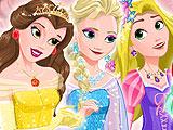 Самая красивая принцесса 2015