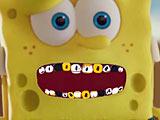 Лечить зубы Губки Боба
