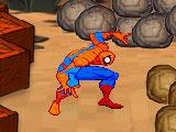 Тренировка Человека Паука