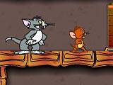Том и Джерри на двоих