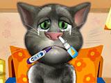 Лечить грипп Тома