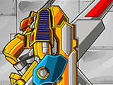 Трансформеры: робот Блейд