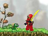 Лего: опасные джунгли