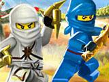 Лего змеи ниндзяго