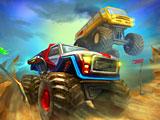 Монстры грузовики 2