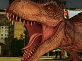 Динозавр Рекс: Лондон