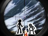Стикмен снайпер 2