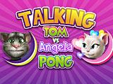 Том против Анжелы