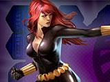 Мстители Марвел: Черная вдова