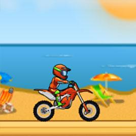 Гта трюки на мотоциклах