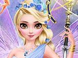 Эльза ангел