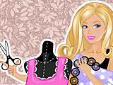 Студия дизайна Барби