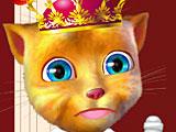 Рыжик коронованный принц