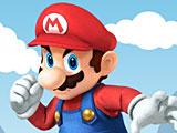 Марио: приключения поворот