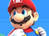 Прыжок Марио
