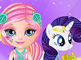 Барби и Пони 2