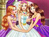 Свадьба принцессы Барби