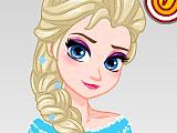 Холодное сердце принцесса супер мама