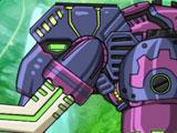 Трансформеры: динобот Мамонт