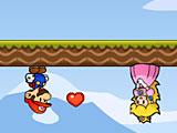Марио любит приключения
